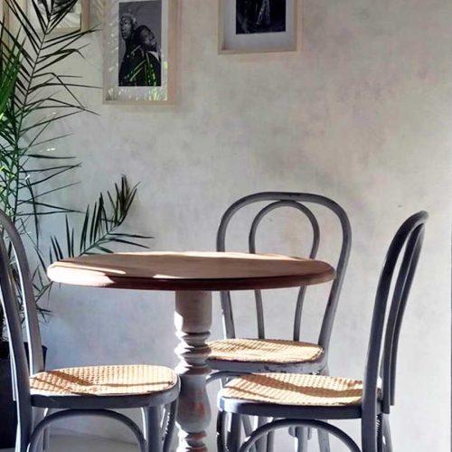 Rincón Cafetería Harina en Alfonso XII