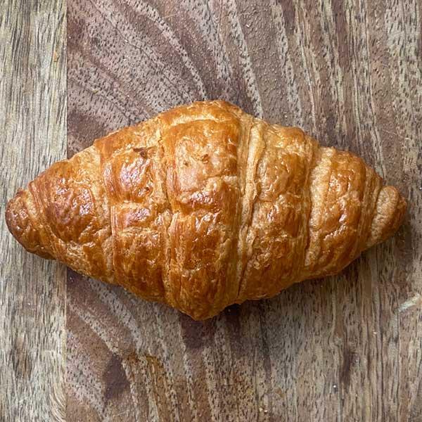 Mini croissant francés de Harina